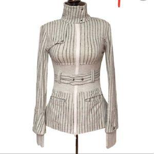 Lululemon Fullmetal jacket